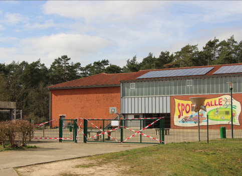 Corona©Sportverein Heemsen