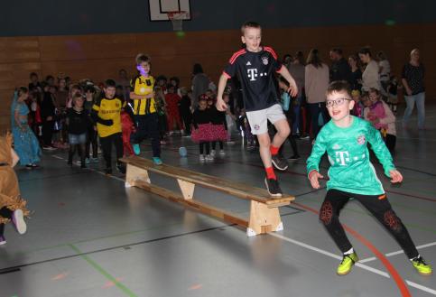 Fußballer©Sportverein Heemsen