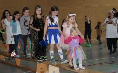 Laufsteg©Sportverein Heemsen