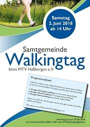 Samtgemeinde-Walkingtag