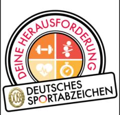 Sportabzeichen©Deutsches Sportabzeichen