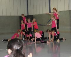 Tanz Mäuse©Sportverein Heemsen