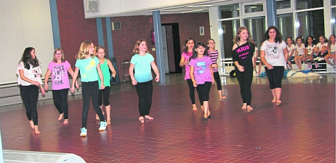 Viva Dance © Sportverein Heemsen