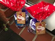 Weihnachts-Päckchen